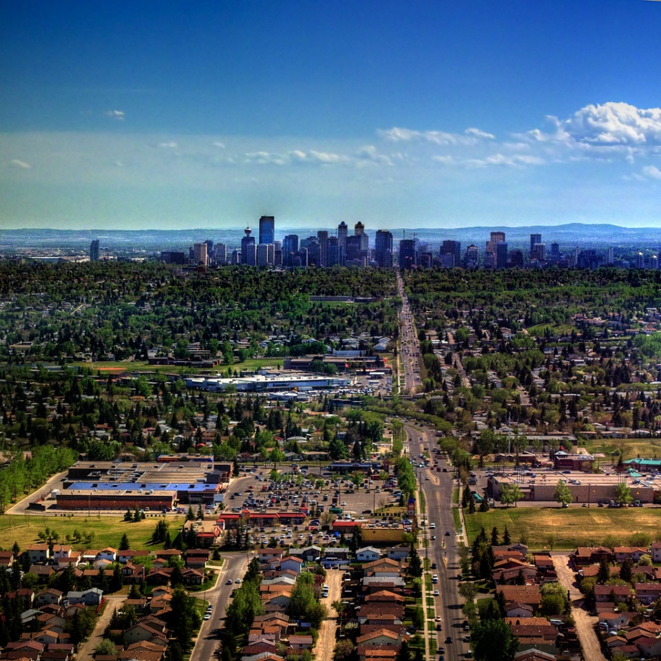Calgary Real Estate Report March 2011