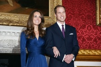 Kate and William by UK repsome