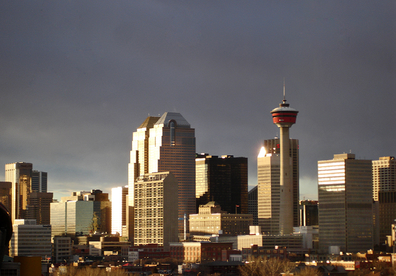 Calgary and Alberta Real Estate Market in 2011