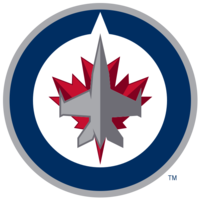 Winnipeg Jets Logo by Wikimedia Commons