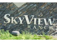 Skyview Ranch Calgary