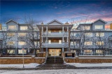 #106 790 Kingsmere Cr Sw | Calgary-Kingsland
