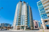 #1607 325 3 St Se | Calgary-Downtown East Village