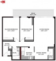 #6a 231 Heritage Dr Se | Calgary-Acadia