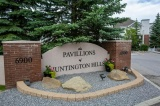 #112 6800 Hunterview Dr Nw | Calgary-Huntington Hills